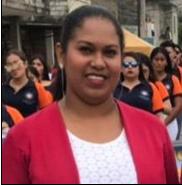 Sandra  Aguiño Aguiño